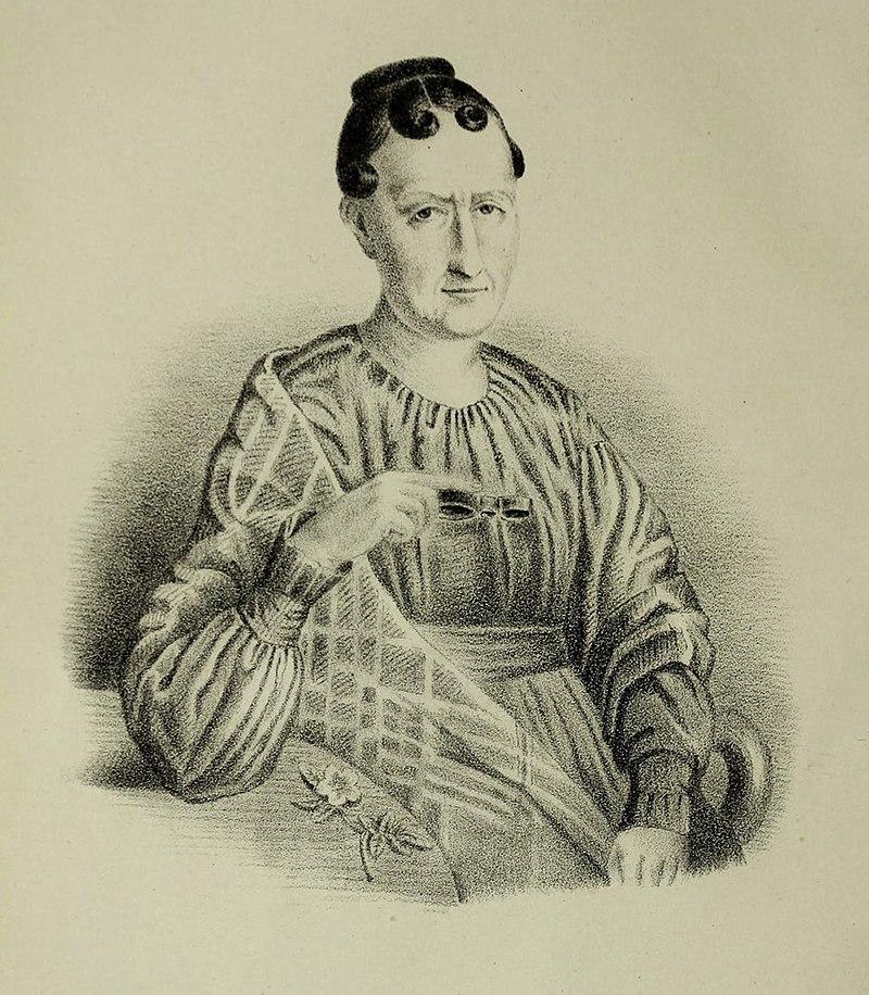 Marie Anne Liebert