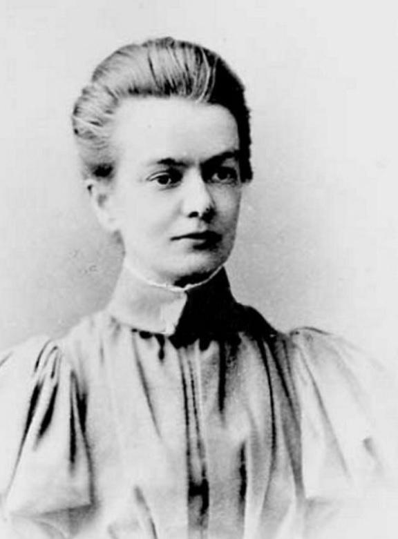 Matilda Smith (1854–1926)